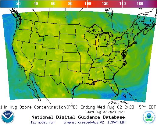 conus - 10HR Ozone01