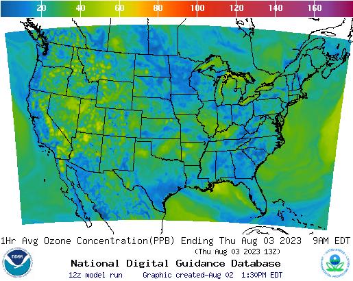 conus - 14HR Ozone01