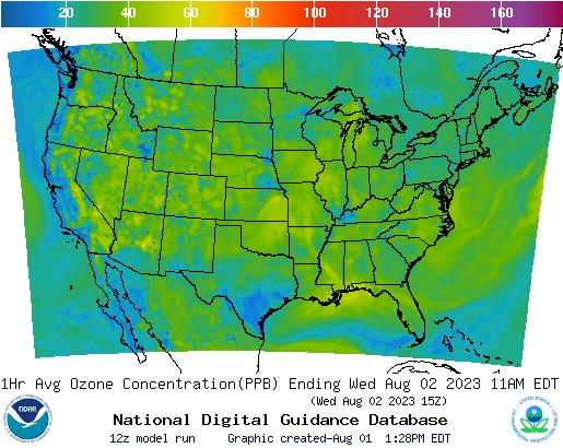 conus - 16HR Ozone01