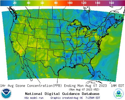 conus - 18HR Ozone01