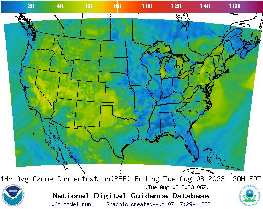 conus - 19HR Ozone01