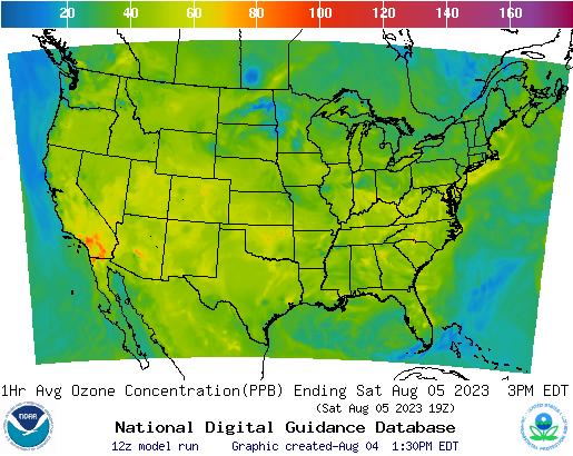 conus - 20HR Ozone01