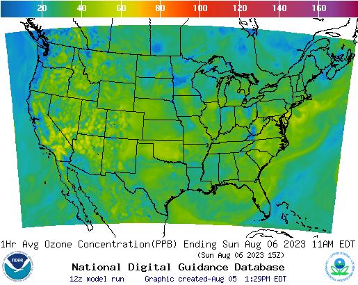 conus - 28HR Ozone01