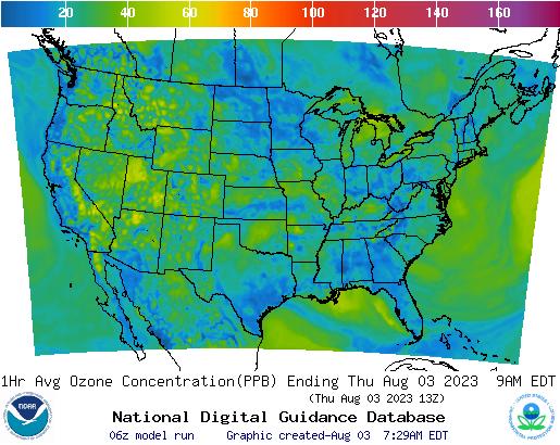 conus - 2HR Ozone01