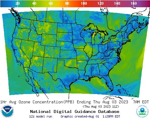 conus - 36HR Ozone01