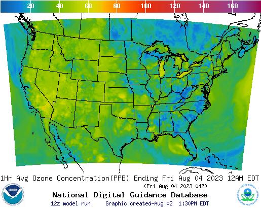 conus - 41HR Ozone01