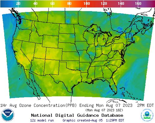 conus - 43HR Ozone01