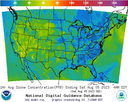 conus - 45HR Ozone01