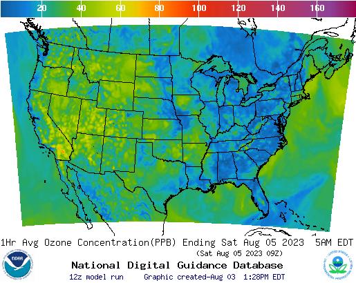 conus - 46HR Ozone01