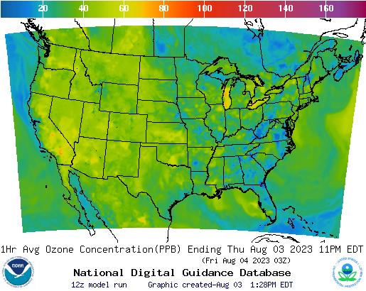 conus - 4HR Ozone01