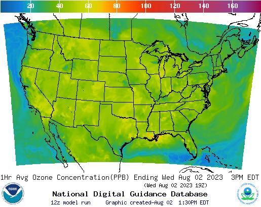 conus - 8HR Ozone01