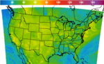 NWS Air Quality Forecast